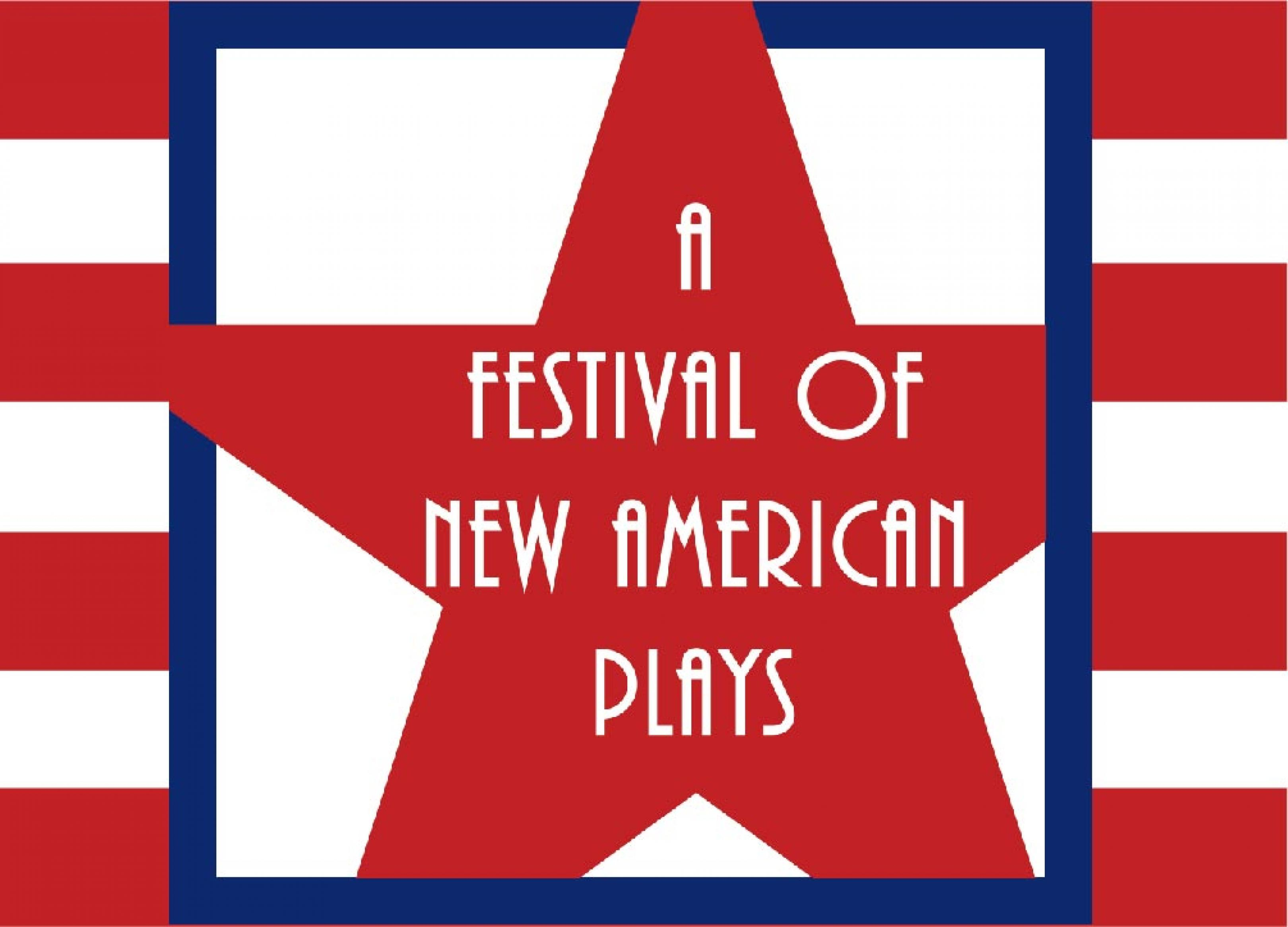 banner image for A Festival of New American Plays