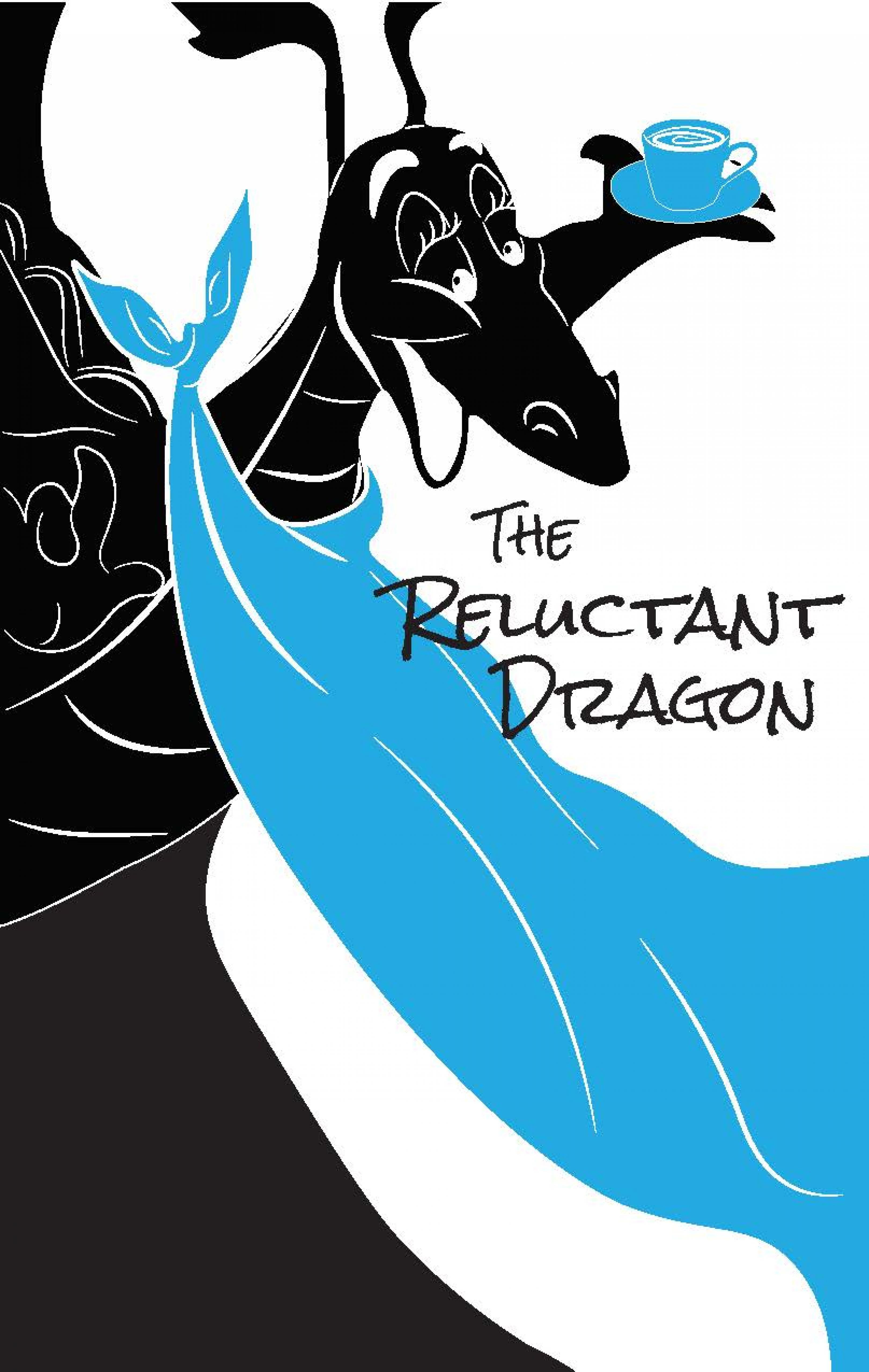 The Reluctant Dragon banner image